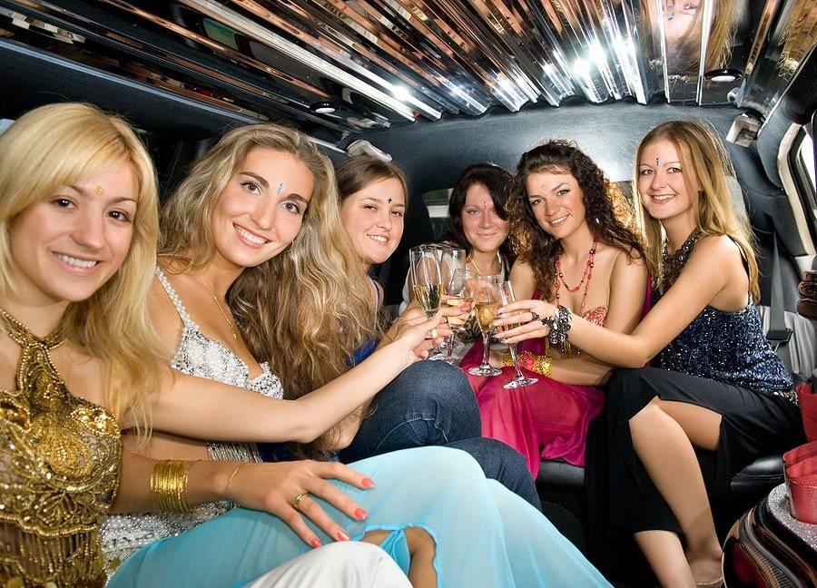 Bachelor Bacheloriette Party Bus Limo Nyc Nj Nj Limo Bus Llc