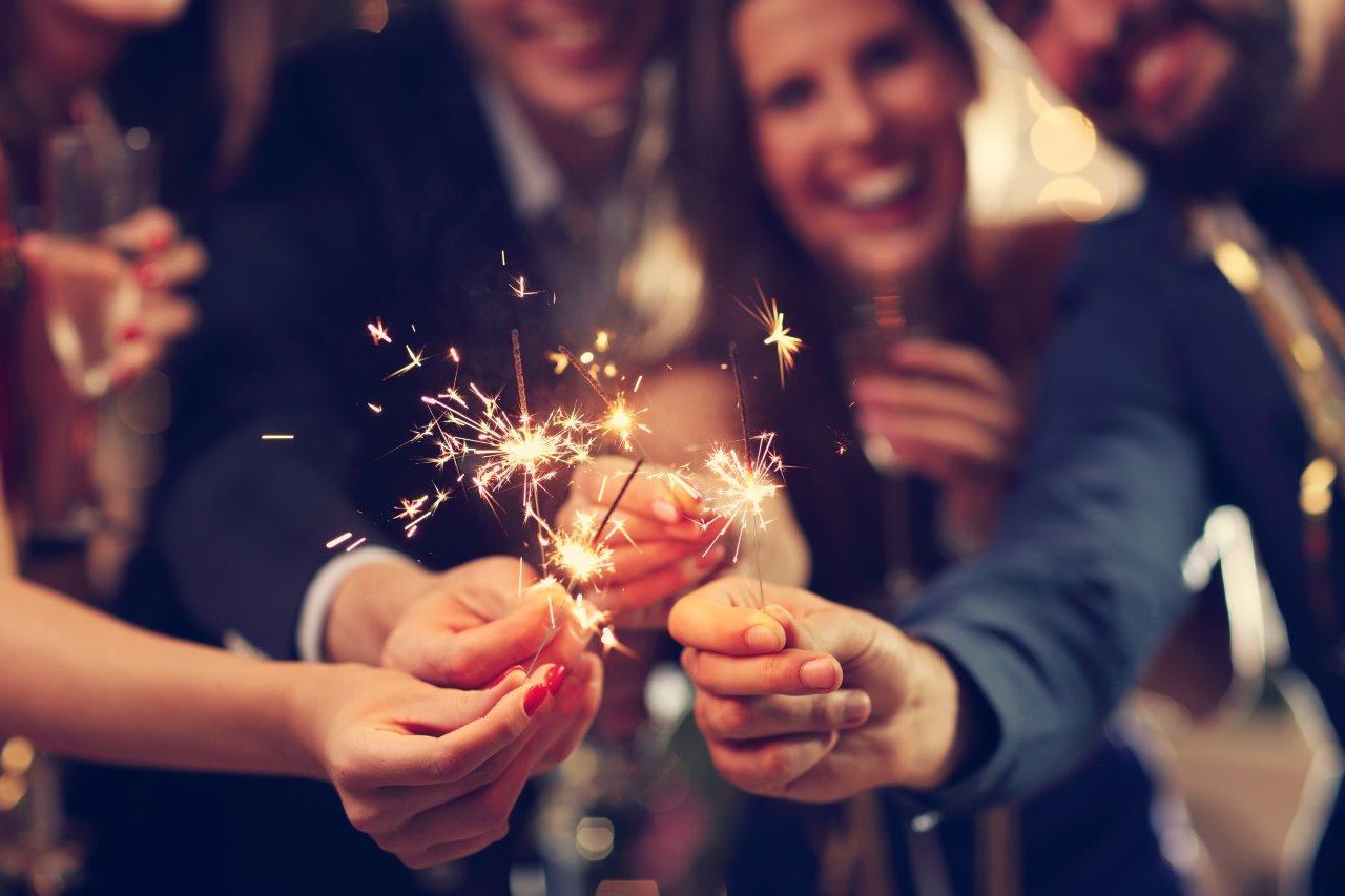 New Years Eve | NJ Limo Bus LLC